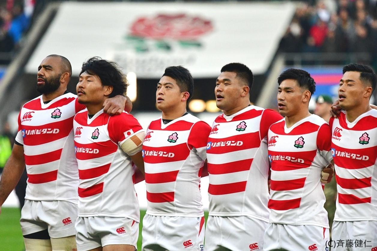 批評】ラグビーW杯2019日本代表メンバー31人決まる!注目選手